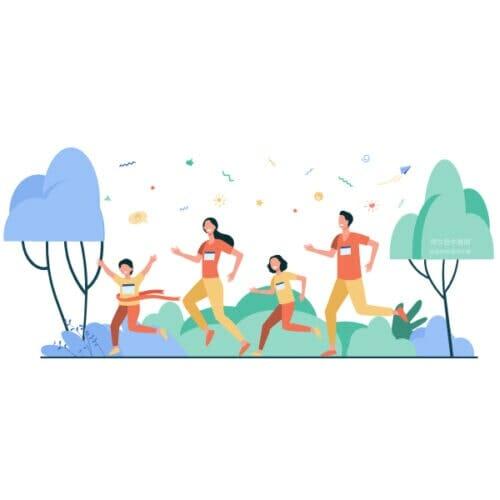 世界衛生組織 WHO 2020年最新運動建議,你的身體活動量達標了嗎