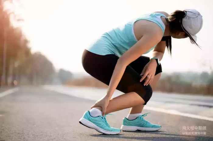 腳踝扭傷急性處理9原則與預防後遺症的3大功能治療[2021版]