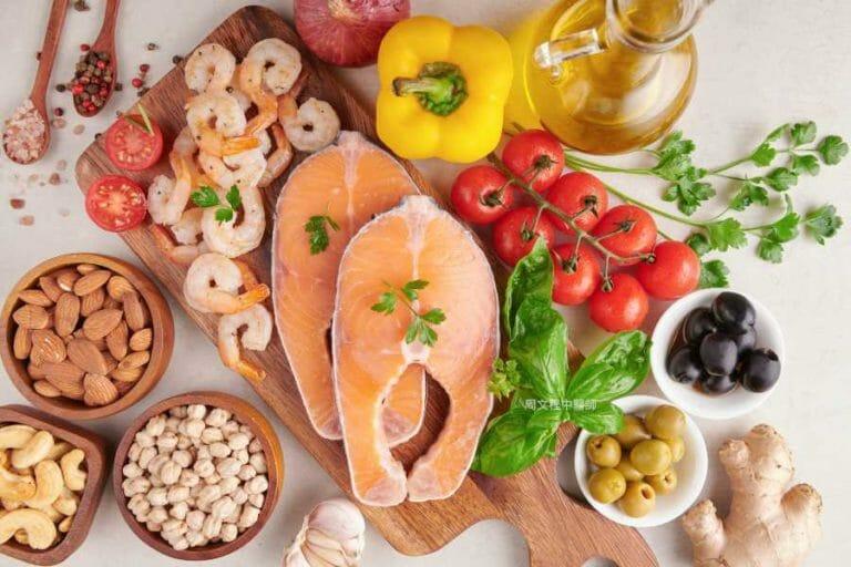 偏頭痛吃什麼? 富含Omega-3脂肪酸的飲食可能有助緩解症狀